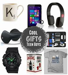 Cool Presents For Boys