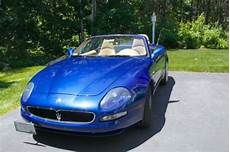 auto body repair training 2003 maserati spyder navigation system sell used 2002 maserati spyder cambiocorsa convertible cabriolet low mileage navigation in