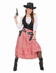 Far West Costume For Adults Costumes And