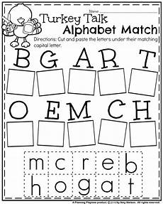 cut and paste letter worksheets for kindergarten 23464 fall kindergarten worksheets for november photo editor editor and alphabet