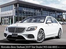 mercedes 2020 s560 new 2019 mercedes s560 4matic sedan lwb 4 door