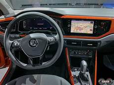 active info display polo vw polo vi active info display 2 ubi testet