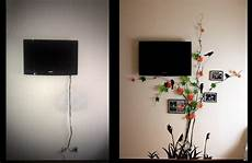 3 Great Ways To Hide Television Cables Zing By