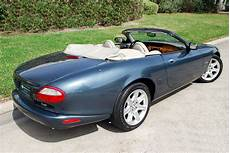 2000 Jaguar Xk8 Convertible Used Jaguar Xk8 For Sale In
