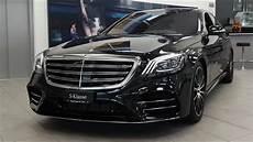 Cm Mercedes S 560 4m Lim Amg Line Neu 1 Km 175 490