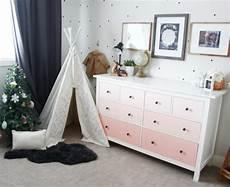Ikea Kommode Rosa - mit diesen hacks erstrahlt deine ikea hemnes kommode in
