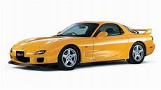 mazda rx7 fd modern mazda rx 7 is officially dead car news carsguide