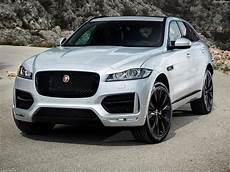 Jaguar F Pace S - jaguar f pace 2017 pictures information specs