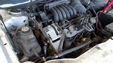 how do cars engines work 1991 mercury sable parking system 2002 mercury sable 3 0l engine with 57k miles youtube