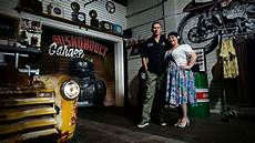 Garage Kleidung by Garage Theme For Clothes Shop Newcastle Herald