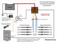 7 3 powerstroke wiring diagram search work crap pinterest ford power stroke and