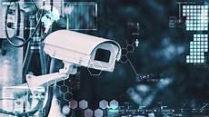 How Surveillance Cameras Become An Superweapon