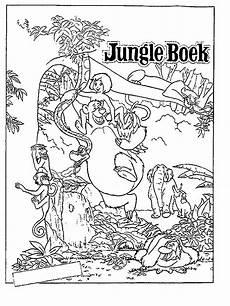 Malvorlagen Jungle Malvorlagen Fur Kinder Ausmalbilder Dschungel Kostenlos