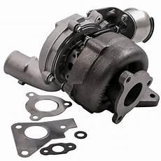 turbo megane 2 1 9 dci 120cv turbocharger for renault megane laguna 1 9dci f9q gt1749v 708639