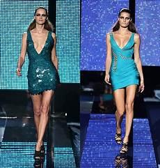 Malvorlagen Winter Versace Versace Fall Winter 2009 2010 Fashion Wear Geniusbeauty