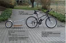e bike anhänger schummeldiesel gebraucht kaufen forum ariva de