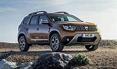 Duster Dacia 2018 - dacia duster 2018 budget suv uk price pictures specs