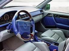 Mercedes W124 Renntech 500e 6 0 Benztuning