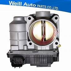 electronic throttle control 1995 nissan altima parking system 60mm electronic throttle body case for 2 5l nissan altima sentra xtrail with rem60 in atv parts