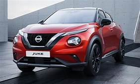 New Nissan Juke Keeps Funky Looks And Is Unapologetically