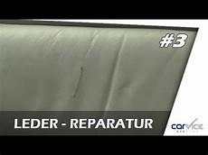 Kratzer Aus Leder Entfernen - leder und vinylreparatur so geht 180 s teil 3 smart repair