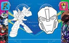 malvorlagen transformers unlimited