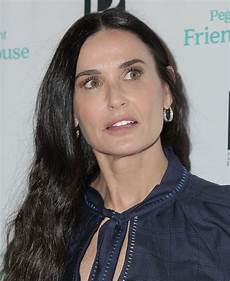 demi moore at 30th annual friendly house awards luncheon