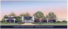 colboch harley davidson wct associates engineering services