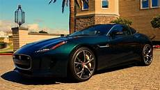 550 hp jaguar f type r coupe lethal 550 hp 2015 jaguar f type r coupe walkaround and