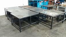 tavoli da usati vendita di attrezzatura da officina banchi da lavoro usato