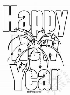 Neujahr Malvorlagen Pin By Pammy On Aaa New Year Coloring Pages New Year