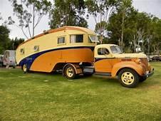 Vintage Old RV 5th Wheel  Camper/boat Remodel Pinterest