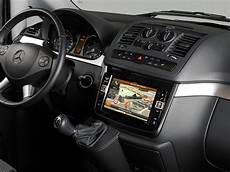 advanced navi station alpine style product for mercedes