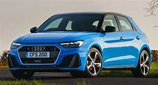 new audi a1 launched in uk with 163 540 starting price carscoops