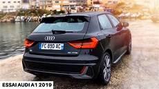 Audi A1 2019 Pas Assez Ch 200 Re Mon Fils