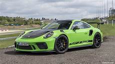 Gt3 Rs Weissach Package