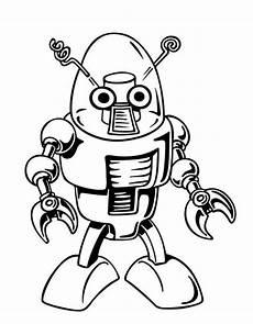 рисунки роботов карандашом для срисовки 26 фото