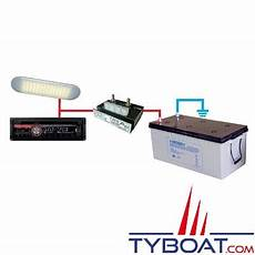 Alfatronix Protection Batterie Tension Basse 12 24