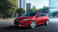 ford focus rot best compact cars for 2011 a side by side comparison