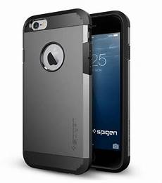 spigen iphone 6s tough armor gunmetal arktis de