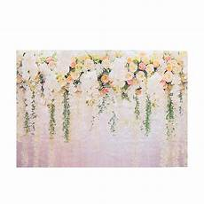 7x5ft Flower Board Photography Backdrop by 7x5ft Wedding Flowers Wall Backdrop Photography Prop