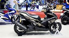 Modifikasi Striping Aerox 155 by Modifikasi Striping Yamaha Aerox 155 Elegan Ardiantoyugo