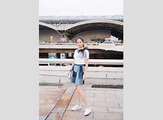 鞠婧祎古装造型