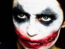 maquillage homme joker joker makeup tutorial joker makeup