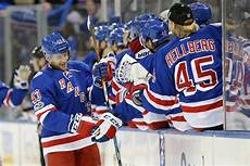 new york rangers 3 lightning score late beat