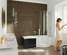 artweger twinline 1 dusch badewanne 170 mit t 252 r mit