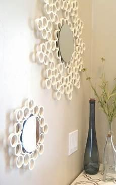 15 creative diy mirror frame ideas