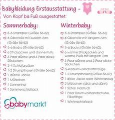 baby erstausstattung liste baby erstausstattung entdecken babymarkt de