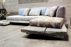 divani in muratura il design per il divano nato dall unione progettuale di