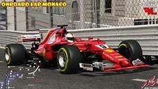 F1 2017 Acfl F1 2017 Sf70h Onboard At